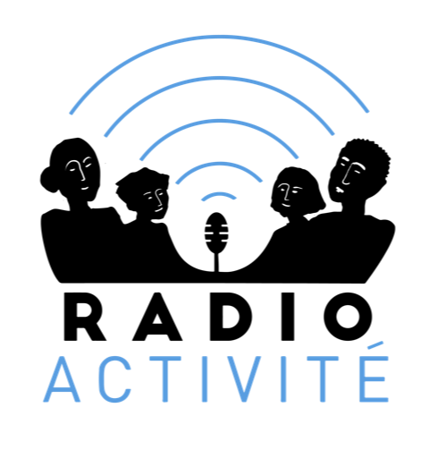 Logo de radio activité
